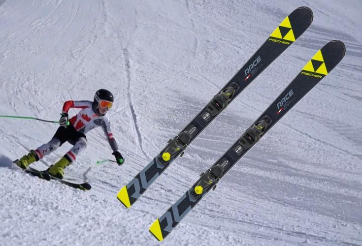 All Mountain Skier