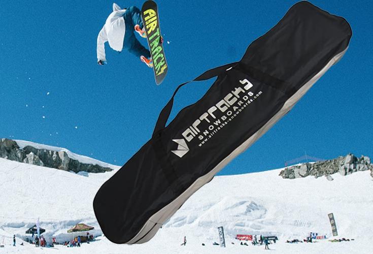 Snowboardtasche
